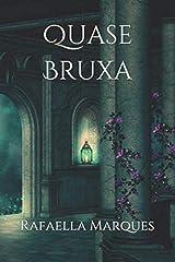 Quase Bruxa (Eleita pela Magia) (Portuguese Edition) Paperback