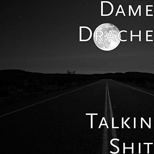 DameDrache