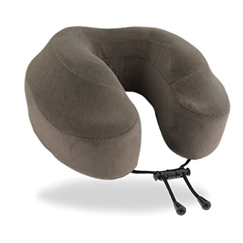 Cabeau Evolution Classic Memory Foam Travel Pillow Neck Pillow