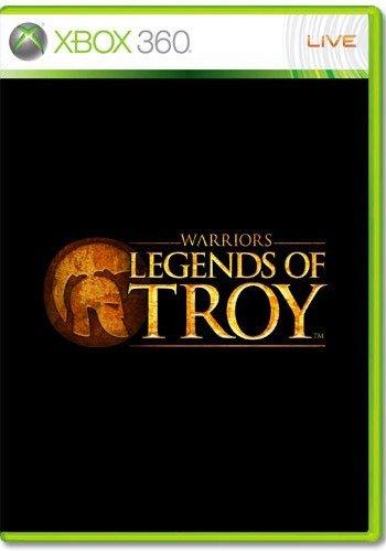 Tecmo Koei Warriors: Legends of Troy (Xbox 360) videogioco