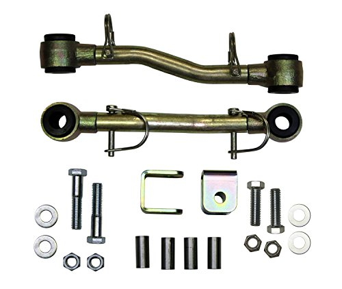 Skyjacker (SBE320) 3'- 4' Front Double Disconnect Sway Bar Extended End Link