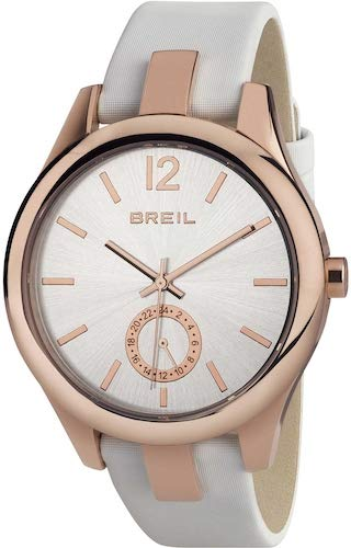 Breil Orologio al Quarzo Woman TW1461 56 mm
