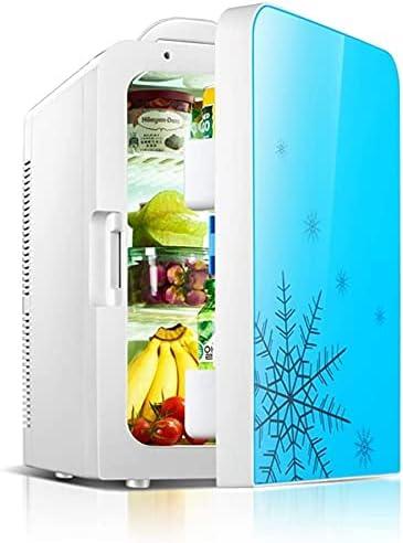JCXT Mini Free shipping Fridge 20-Liter Capacity Refrigerator Coo Translated Large