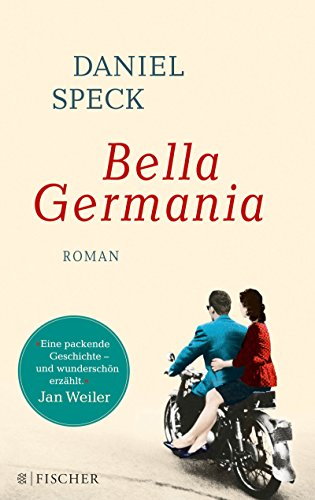 Bella Germania: Roman