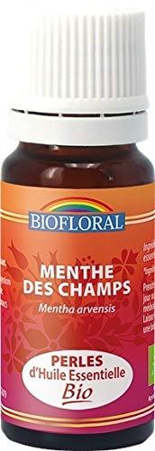 Biofloral Perles Essentielles Menthe des Champs Bio