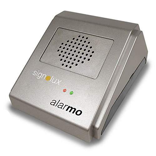 Humantechnik Signolux Alarmo-Monitor für den Signolux Funk-Rauchmelder