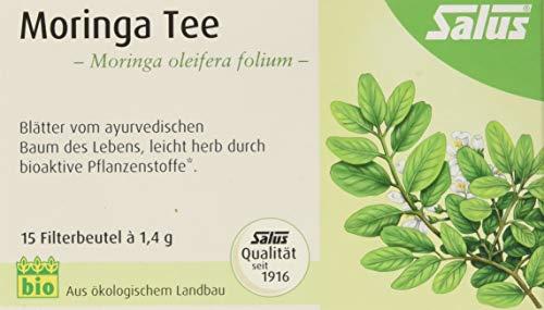 Moringa Tee bio 15 FB (21 g)