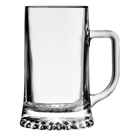 Jarra Cerveza Maxim - Set 6 unidades (50cl)