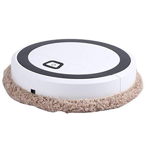 zcyg Aspirador, UV inteligente barrido aspirador robot piso