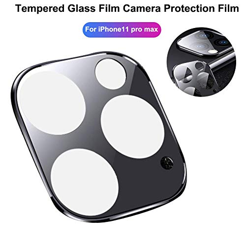 Camera Lens Screen Protector gehärtetes Glas-Film-Objektiv Anti-Kratz-Film-Kamera-Objektiv-Schutz für iPhone 11