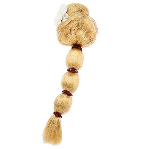 Disney Rapunzel Wig - Tangled: The Series Yellow