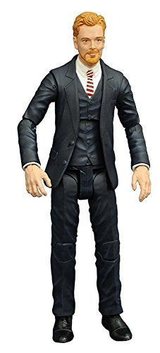 Ghostbusters Select Peck Action Figure