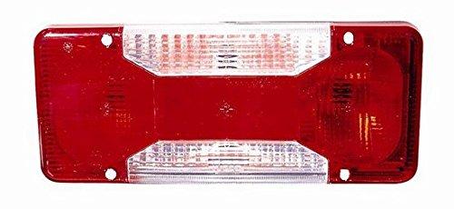 Lato Passeggero 7438635066628 DERB Catarifrangente Catadiottro Dx Destro