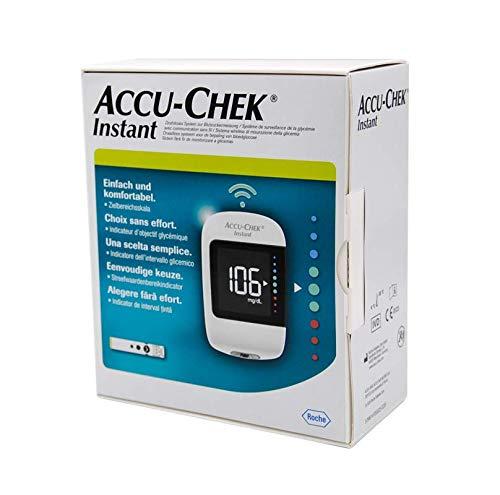 Accu-chek Instant