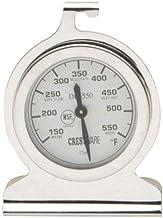 ORYX 5160616 Termometro Horno Diámetro 45 mm