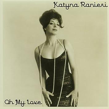 Oh My Love - Single