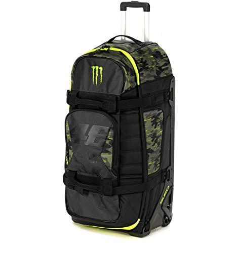 Valentino Rossi Vr46 OGIO-Monster Camp, Bag Heren, Multi, eenheidsmaat