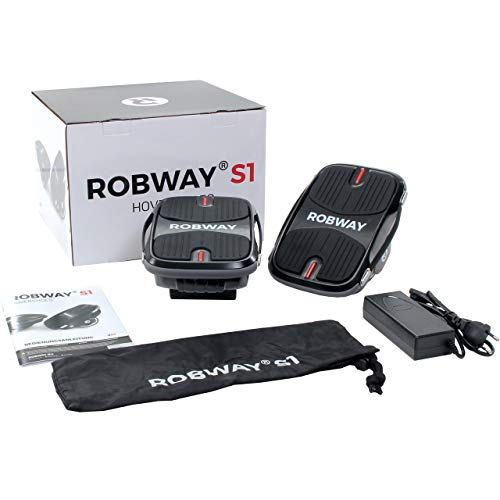 Robway S1 Hovershoes 2in1