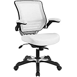 Modway Edge Vinyl Seat Office Chair Pic- Best Office Chairs Under 200