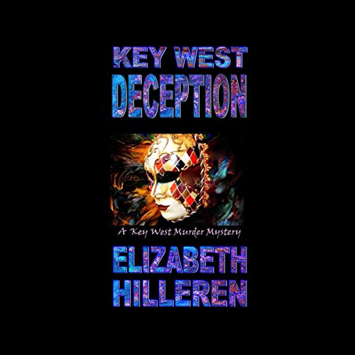 Key West Deception  By  cover art