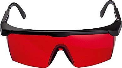 Óculos De Visualização À Laser Bosch Azul