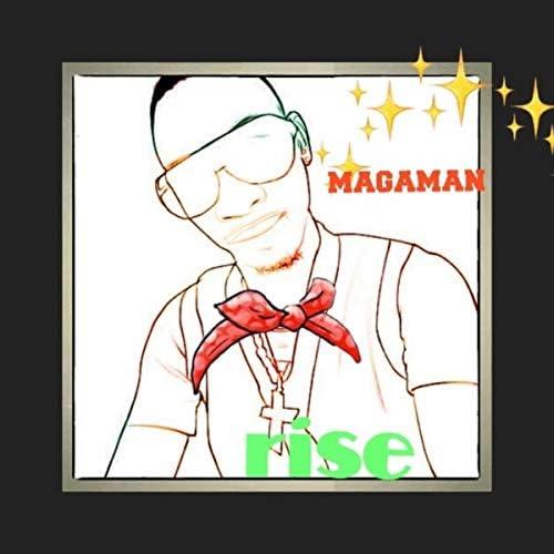 Magaman