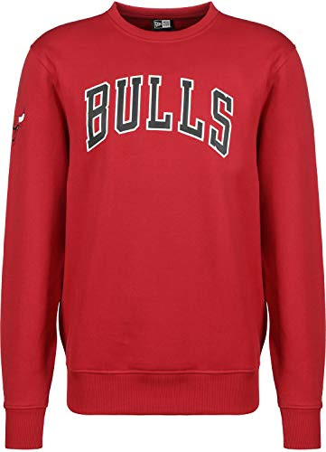 New Era Chicago Bulls Sweater