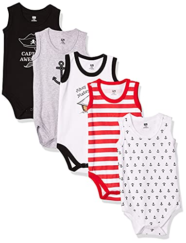 La Mejor Lista de Camisetas para Bebé al mejor precio. 3