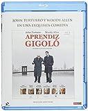 Aprendiz de Gigoló -BD N [Blu-ray]