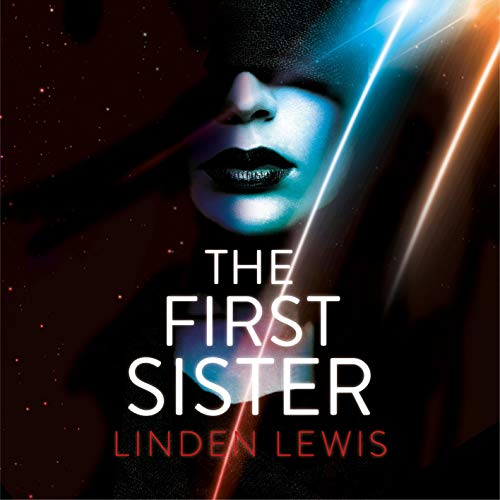 The First Sister cover art