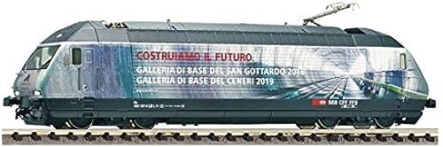 Fleischmann 731474 Elektrolokomotive 460 107-6 NEAT SBB