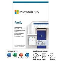 Microsoft 365 Family | 6