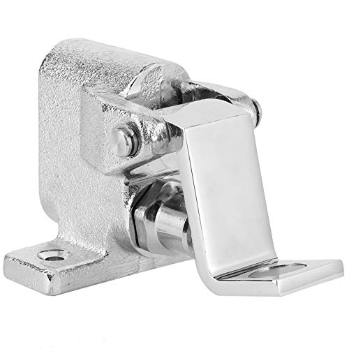 Conkergo G1/2 rosca de latón grifo de la válvula del grifo accesorios para bar, hotel, restaurante, comedor (válvula de pedal de temperatura única)