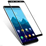 Full Coverage Anti-Shatter Anti-Scratch Waterproof Shatterproof Explosion-Proof Tempered Glass Screen Protector Film for Samsung Galaxy Note 8 SM-N950U AT&T