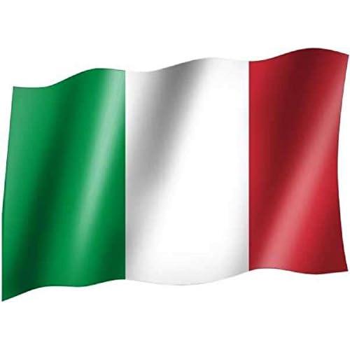Bandiera italiana, 150 x 90 cm