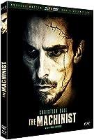 The Machinist [Combo Blu-Ray + DVD]