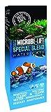 MICROBE-LIFT Special Blend – Bacterias de elevada Actividad, para un Acuario seminaturales, favorece la descomposición de impurezas, Agua Dulce y Salada,