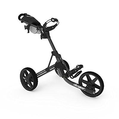 Clicgear Golf-Pushwagen Modell 3.5
