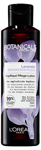 L'Oréal Paris Botanicals Kopfhaut-Lotion Öl Lavendel Hydratisierende Pflege, 1er Pack (1 x 150 ml)