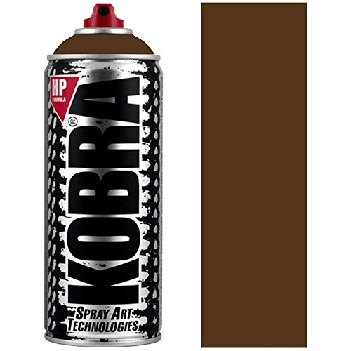 Kobra HP940 400ml Aerosol Spray Paint - E