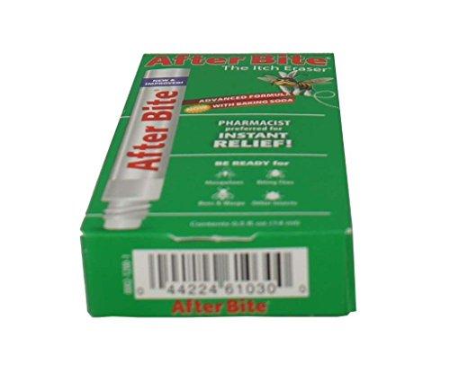 Tender After Bite The Itch Eraser 0.5 fl Oz. (Pack of 6)