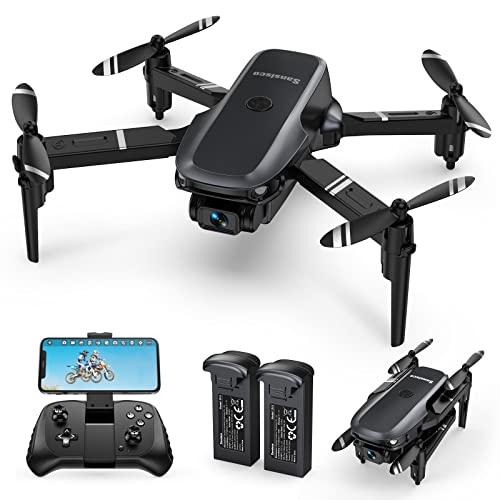 Sansisco Mini Drohne für Kinder mit...