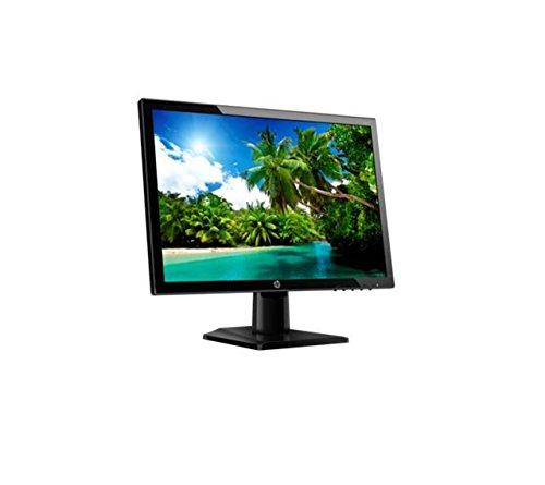 HP 20KD - Monitor