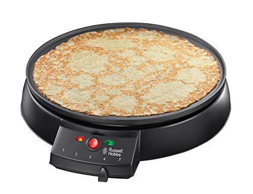 Russell Hobbs Crêpes Maker - Amazon
