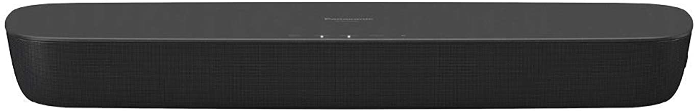 Panasonic SC-HTB200EGK - Barra de Sonido para el Hogar (