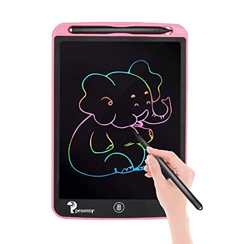 Proffisy Colourful Screen LCD Writing Tablet