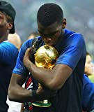 Import Posters Paul Pogba – France World Cup – Football