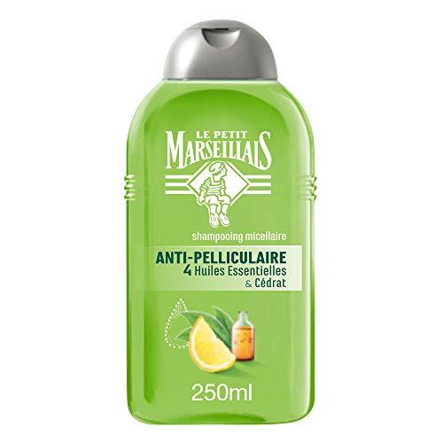 Le Petit Marseillais - Shampooing Antipelliculaire...