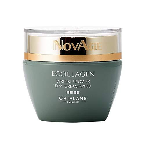 Oriflame Ecollagen Wrinkle Power Day Cream Spf 30