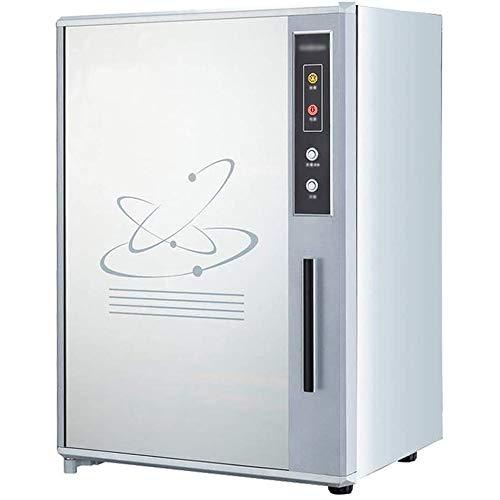 LMDH Vertical desinfección del gabinete de Alta Temperatura de esterilización con una tecla de Inicio esterilizador de Locales y Cocina Sala de Estar y Oficina
